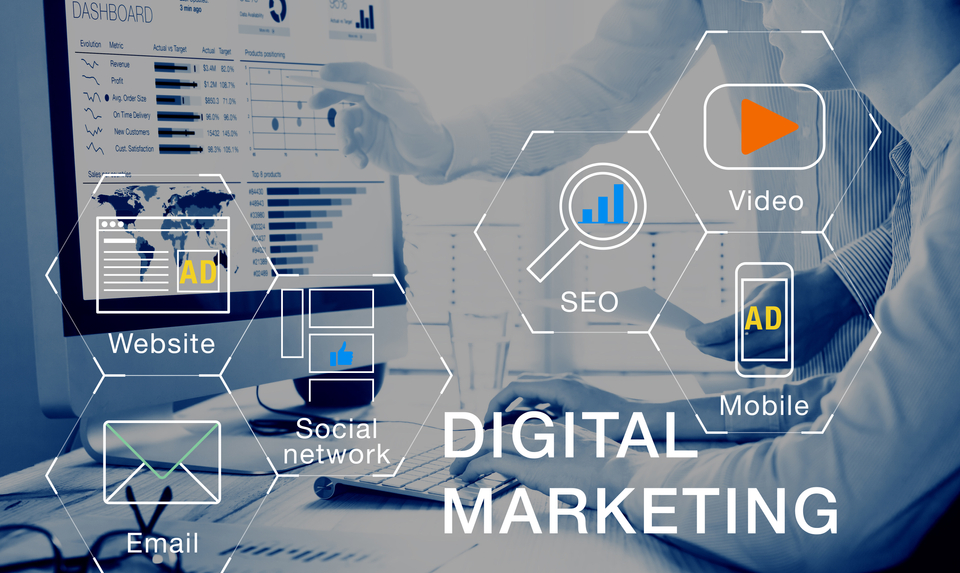 seo specialists as a part of digital marketing