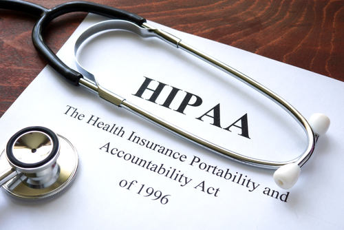 The social media advertising policies of healthcare organizations must be HIPAA-compliant.