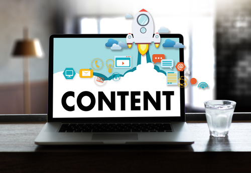 Take advantage of content writing services for your business.