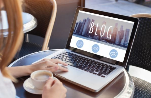 Utilizing blogs for your brand can build awareness with your target audience.