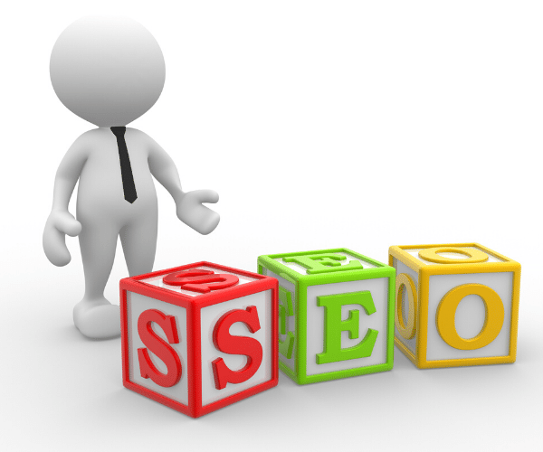 SEO strategies must be implemented when writing blogs.